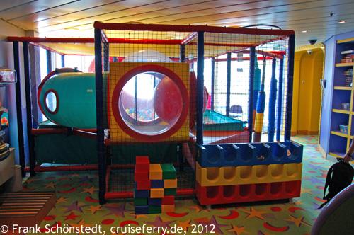 An Bord Der Celebrity Constellation Von Celebrity Cruises Bilder Fotos