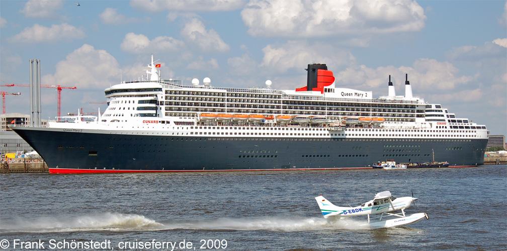 Cruise Fast Food Restaurants